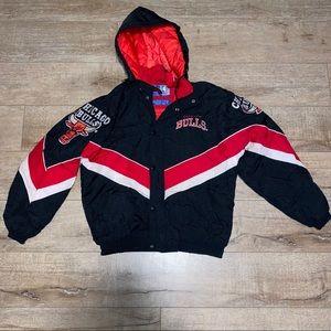 Chicago Bulls Starter Jacket